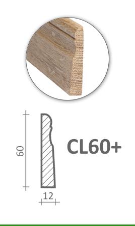 CL60+