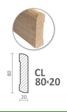 CL80x20